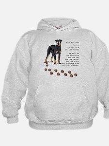Manchester Terriers Hoodie