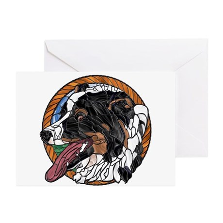 Tug's Greeting Cards (Pk of 10)