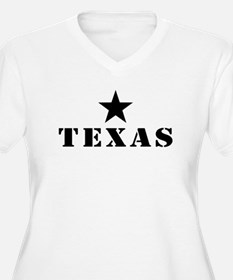 Texas, Lone Star State T-Shirt