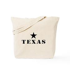 Texas, Lone Star State Tote Bag