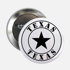 """Texas, Lone Star State 2.25"""" Button (10 pack)"""