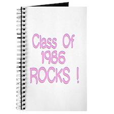 1986 Pink Journal
