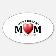 Cool Montessori Decal