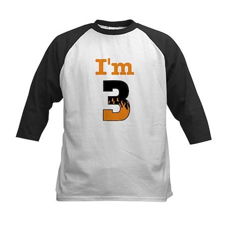 I'm 3 Boys Jersey