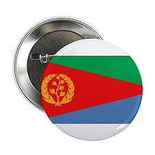Flag of Eritrea Button