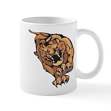 Lion Claw Mug