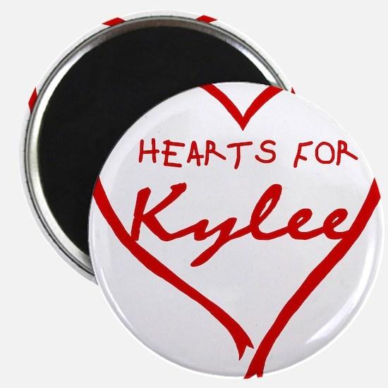 Cute Kylee Magnet