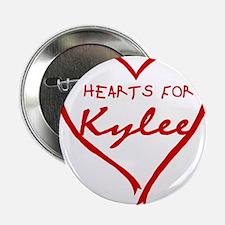 """Cute Kylee 2.25"""" Button"""