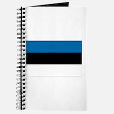 Flag of Estonia Journal