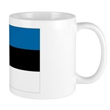 Flag of Estonia Mug