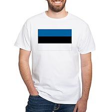 Flag of Estonia Shirt