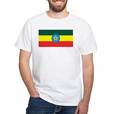 Ethiopian Flag Shirt