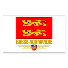 Basse-Normandie Decal