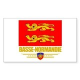 Normandy Bumper Stickers