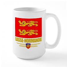 Basse-Normandie Mug