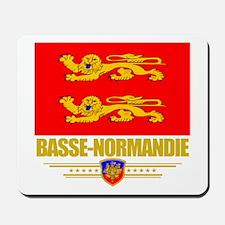Basse-Normandie Mousepad