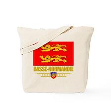 Basse-Normandie Tote Bag