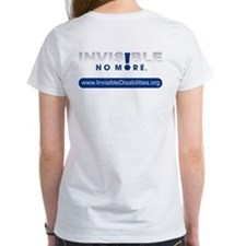 Invisible No More Tee
