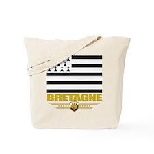 Bretagne Tote Bag