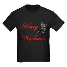 Merry Mythmas T