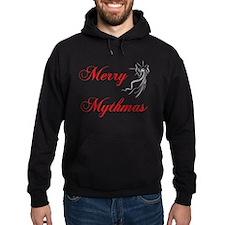 Merry Mythmas Hoodie