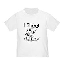 I Shoot T