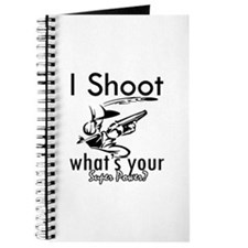 I Shoot Journal
