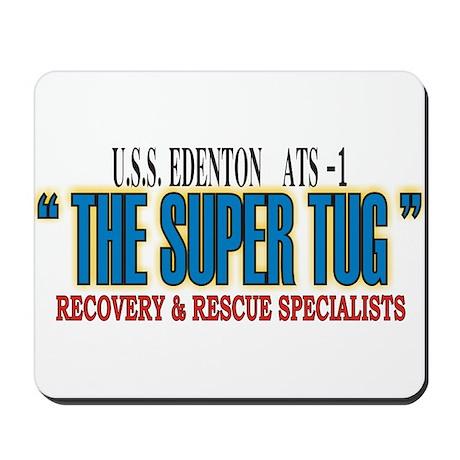 Super Tug ATS -1 Mousepad