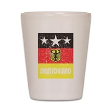 PART 3/7 - GERMANY WORLD CUP Shot Glass