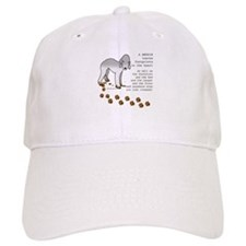 Bedlington Terriers Baseball Cap