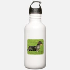 Dachshund 8R023D-08 Water Bottle