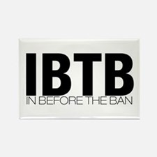 IBTB Rectangle Magnet