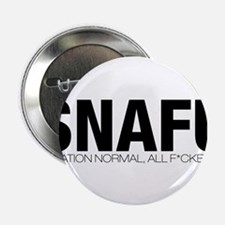 "SNAFU 2.25"" Button"