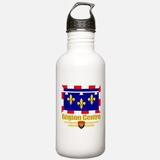 Region Centre Water Bottle