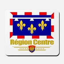 Region Centre Mousepad