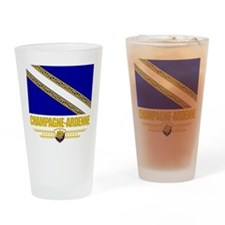 Champagne-Ardenne Drinking Glass