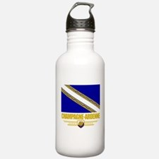 Champagne-Ardenne Water Bottle
