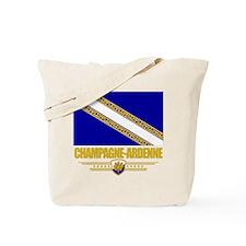Champagne-Ardenne Tote Bag