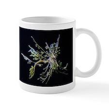 Leafy Flies Mug