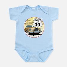 Unique 30 Infant Bodysuit