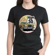 Funny Lincoln highway Tee