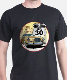 30-IN-C10trans T-Shirt