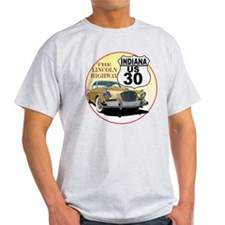 Unique Lincoln automobile T-Shirt