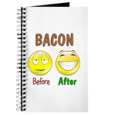 Bacon Humor Journal