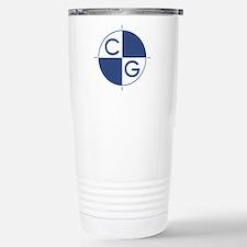 Center of Gravity Travel Mug