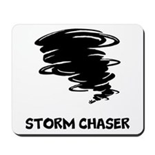 Storm Chaser Mousepad