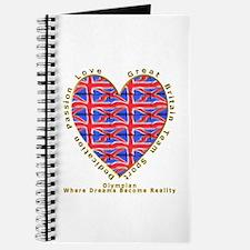 Great Britain Heart Journal