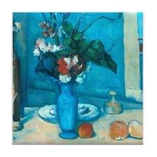 Paul Cezanne Art Tile Coaster
