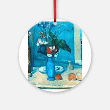 Paul Cezanne Art Ornament (Round)