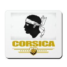 Corsica Mousepad